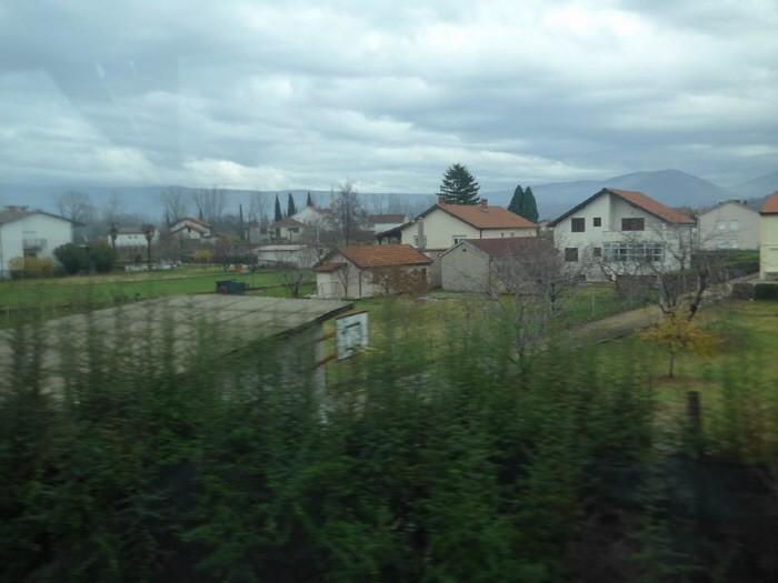 보스니아로 입국