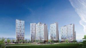 서울 아파트 전세가율 70%대, 지역주택조합아파트 '전농동 신동아 파밀리에'