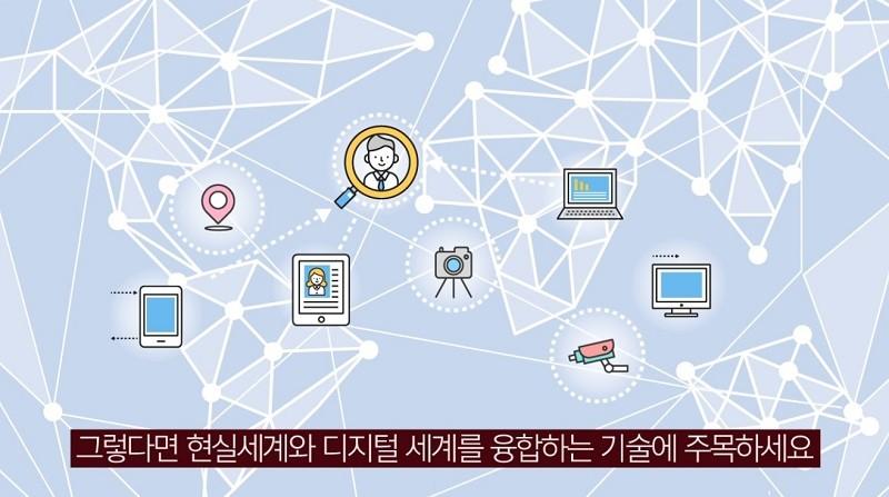 '스마트 커넥티드 제품' 산업용 IoT 비즈니스의  핵심이 되다