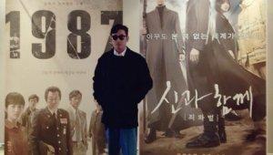 {htmlspecialchars('신과함께' 관객수, 1300만 돌파.. 하정우 '자기와의 싸움' )}