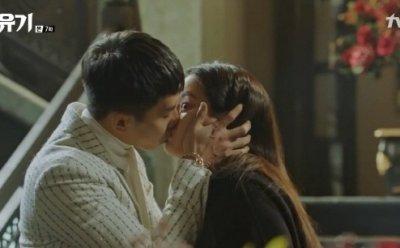 [ET-ENT 드라마] '화유기'(7) 사랑하는 사람에게 다른 사람이 생기면 죽고 싶을까? 죽이고 싶을까?