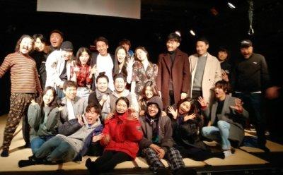 [ET-ENT 연극] '코미디 임프라브 쇼', '2018 종만킴 할리우드 마이즈너 액팅 워크숍'을 새로운 공연 형태로 창조