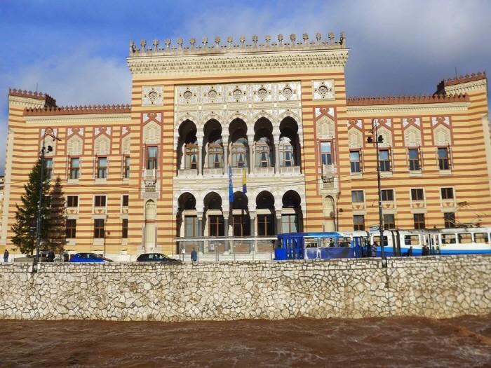 시청이자 국립도서관