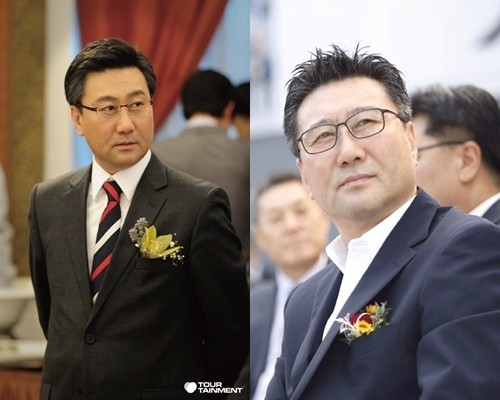 최정우, '같이 살래요' 출연 확정…이상우 매부 役