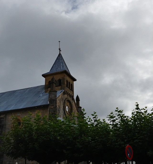 부르게떼의 바리의 성 니콜라스 성당 (Iglesia de San Nicolás de Bari)