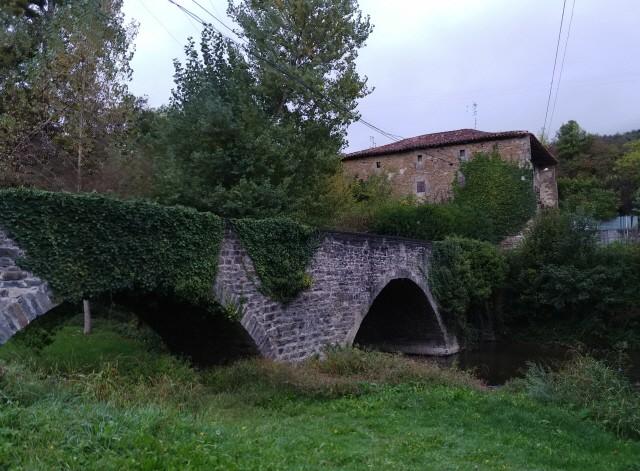 시글로 14세의 다리 (Puente del Siglo XIV)