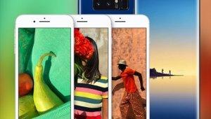 스마티아, 갤럭시노트8 57만원 아이폰8 기변 가격 할인