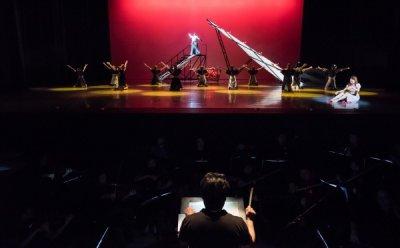 [ET-ENT 발레] 경기공연예술페스타(2) '빨간구두' 개별적 욕망이 아닌 타고난 기질이라고 본다면?