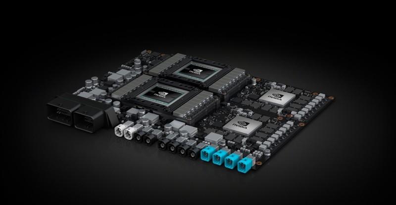 전례 없는 320 딥 러닝 TOPS(초당 테라 연산)과 수많은 딥 뉴럴 네트워크를 동시에 실행할 수 있는 능력을 갖춘 자비에(Xavier) 기반 엔비디아 드라이브 페가수스(NVIDIA DRIVE Pegasus)는 안전한 자율주행에 필요한 모든 것을 제공할 전망이다.