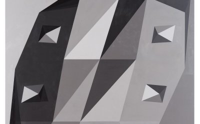 [ET-ENT 갤러리] 김충재×이덕형의 2인전 'From Vector'展, 마음을 어떻게 주느냐에 따라 다르게 보인다