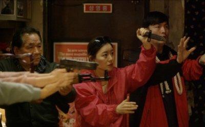 [ET-ENT 영화] 'Director's Cut'(감독 김은혜) 2018 한예종 영상원 영화과 졸업영화제(1)