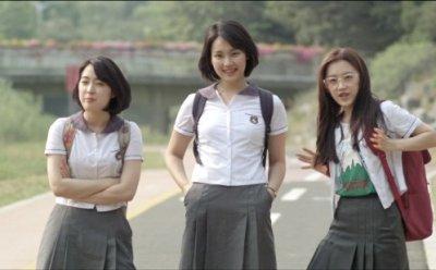 [ET-ENT 영화] '소녀들'(감독 강산) 2018 한예종 영상원 영화과 졸업영화제(14)