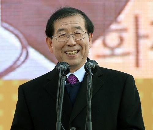 서울시, 박원순 시장 정책 힘입어 가장 경쟁력 높은 광역자치단체 선정