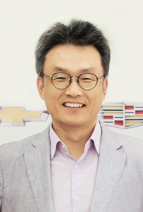 한국GM, 전주명 전무 신임 기술연구소 부사장 선임