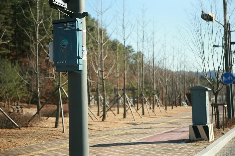 애물단지 '아날로그 교통신호제어기'...차세대 디지털신호제어기로 산뜻하게 변신!
