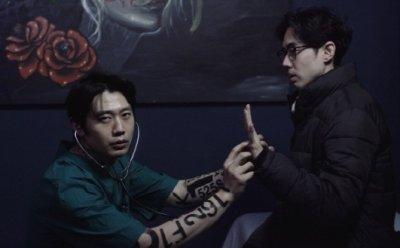[ET-ENT 영화] '오늘의 소설'(감독 성민경) 2018 한예종 영상원 영화과 졸업영화제(35)