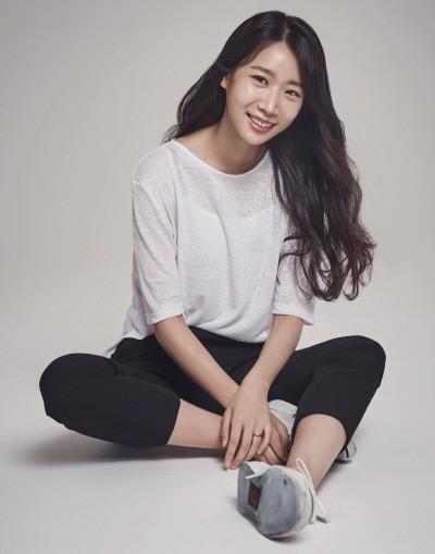 '소네트' 고다윤 배우. 사진=극단/소극장 산울림 제공