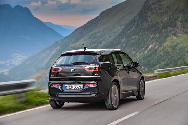 BMW, 디자인 변경된 뉴 i3 94Ah 사전 계약 실시