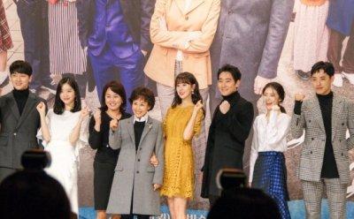 [ET-ENT 인터뷰] '삶의 고난을 이기는 가족애의 회복' KBS2 TV소설 '파도야파도야'