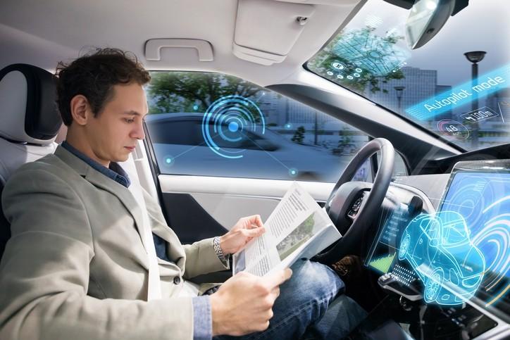 엔비디아-콘티넨탈 동맹, 2021년 'AI 자율주행차' 글로벌 생산한다