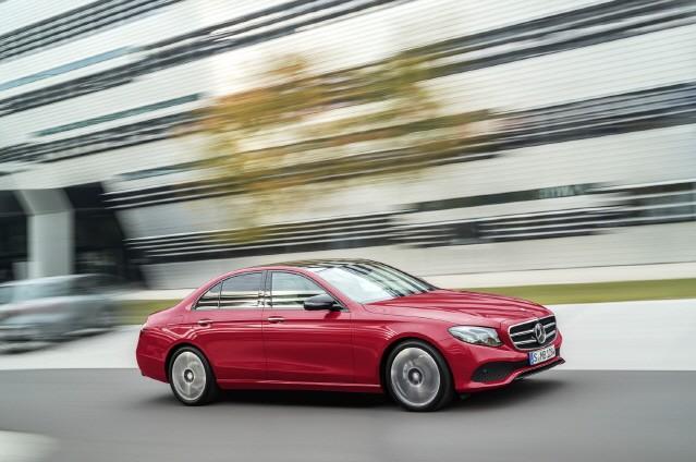 벤츠·BMW·렉서스, 1월 수입차 판매 3강(强) 차지