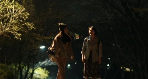 'J에게' 스틸사진. 사진=2018 한예종 영상원 영화과 졸업영화제 제공