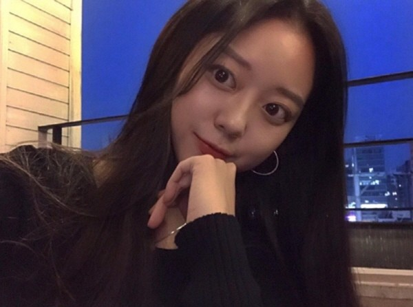 '4월에' 조유채 감독. 사진=2018 한예종 영상원 영화과 졸업영화제 제공