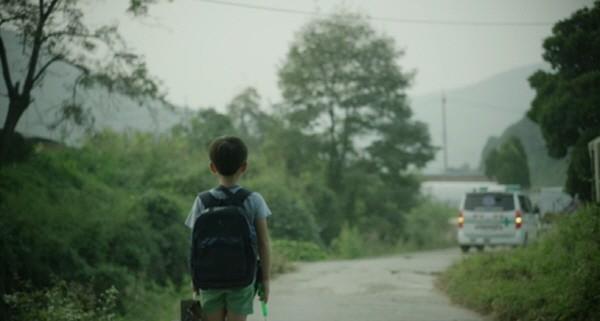 '여름밤의 소리' 스틸사진. 사진=2018 한예종 영상원 영화과 졸업영화제 제공