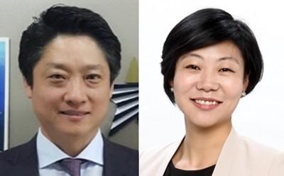 노광석 ∙ 김경환 / 스타리치 어드바이져 기업 컨설팅 전문가
