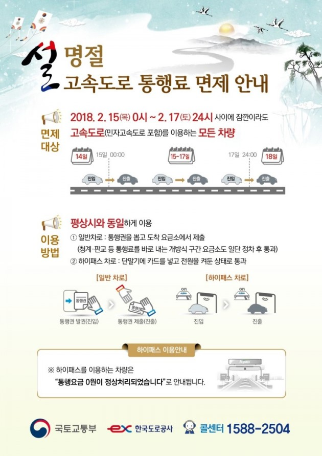 사진=한국도로공사 제공