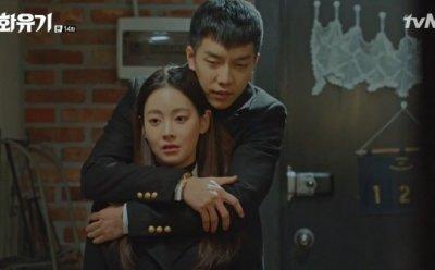 [ET-ENT 드라마] '화유기'(14) 의리와 의지! B급 정서 속에 피어난 판타지