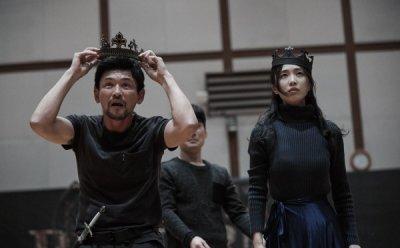 [ET-ENT 연극] '리차드 3세'(5) 자기대상이 없는 황정민이 표현한 내적 갈등