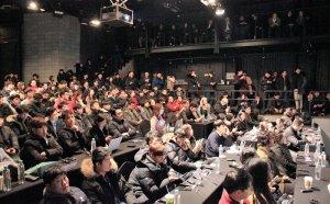 코인네스트, 블록체인 지식 공유 컨퍼런스 '캠업' 개최