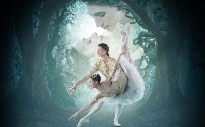 [ET-ENT 발레] 로열오페라하우스 공연실황① '잠자는 숲 속의 미녀' 현란한 고전발레를 최고의 음향시스템으로 느끼다