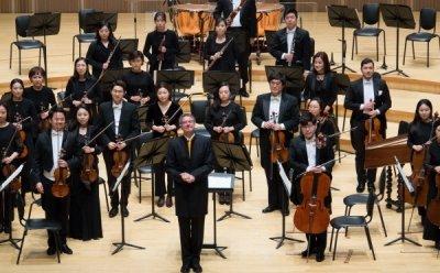 [ET-ENT 클래식] '서울시향2018 율리아 레즈네바의 바로크 음악' 21세기 서울에서 즐기는 18세기 유럽의 성악 기교