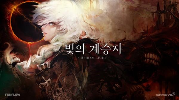 게임빌, 신작 '빛의 계승자' 3월 초 글로벌 출시 예정