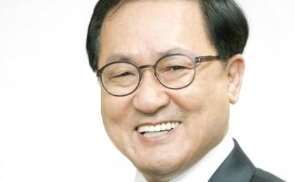 """유영민 """"글로벌 5G 주도권 위해 이통3사 힘 모아야"""""""