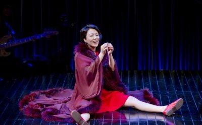 [ET-ENT 국악] 국립창극단 신창극시리즈1 '소녀가' 연극, 뮤지컬, 판소리까지 이소연이 펼친 종합예술 창극