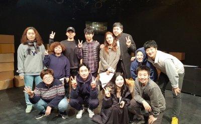 [ET-ENT 인터뷰] 연극 '멈추고, 생각하고, 햄릿' 연출 김민경! 연극을 통해 이야기를 해야 한다는 사명감