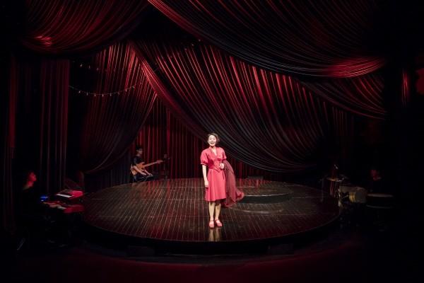 '소녀가' 공연사진. 사진=국립극장 제공