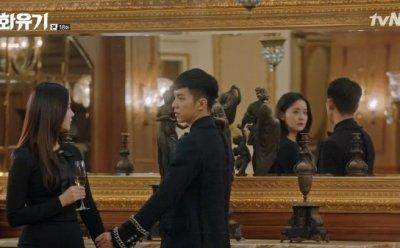 [ET-ENT 드라마] '화유기'(18-1) Deci & Ryan의 자기결정성 이론으로 바라본 이승기의 동기