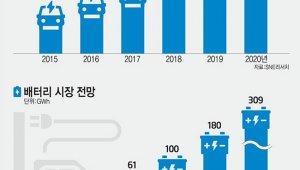 [이슈분석]전 세계 배터리 업계 덮친 '원재료 쇼크'