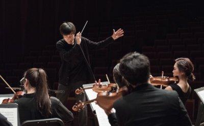 [ET-ENT 클래식] '오케스트라 앙상블 서울 OES의 쇤베르크 정화된 밤' 사랑에 심취한 지휘를 펼친 이규서