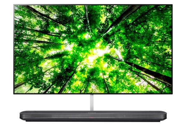 LG전자, 독자 인공지능 플랫폼 '딥씽큐' 적용한 '올레드 TV' 출시