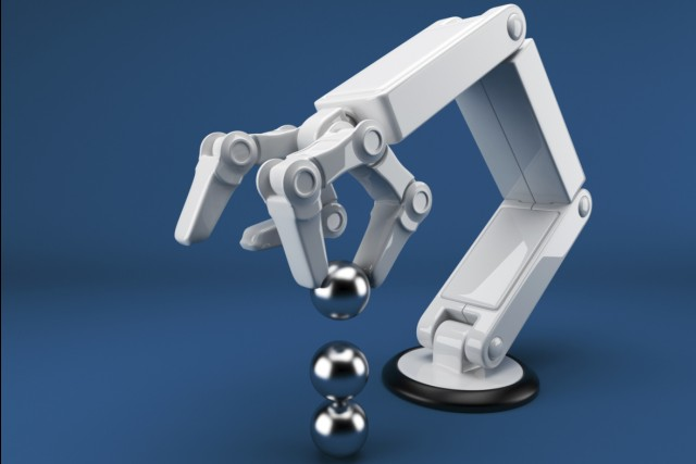 한국 로봇산업 경쟁력 일·미·유럽에 크게 뒤져…中에도 추월당해