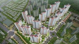 택지지구 개발 초기 분양 프리미엄 안은 '청주 동남 시티프라디움' 주목