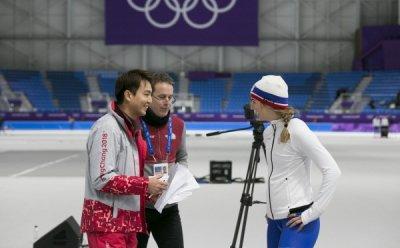[ET-ENT 인터뷰] 스피스스케이팅 장내 아나운서 이동준이 느낀 2018 평창 동계올림픽