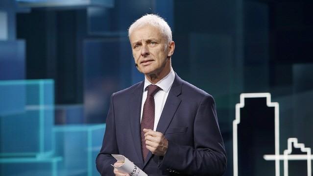 폭스바겐, e-모빌리티 등에 340억 유로 투자