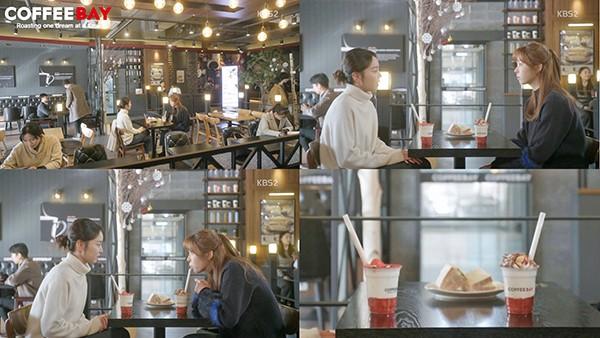 커피베이, '황금빛 내 인생' 제작지원으로 '브랜드' 마케팅 효과 톡톡히 봐