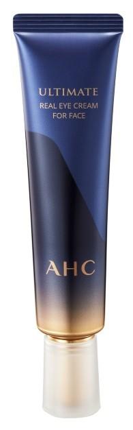 아이크림 하나로 얼굴 전체 관리하는 'AHC 아이크림' 관심 집중